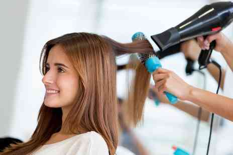 The Da Vinci Studio - Cut and Blow Dry with Conditioning Treatment - Save 62%