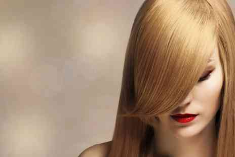 CNV Hairdressing - Wash and Cut or Restyle with Blow Dry and Conditioning Treatment - Save 64%