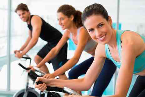 Curves - Ten Full Day Gym Passes or a Six Week Gym Membership - Save 0%
