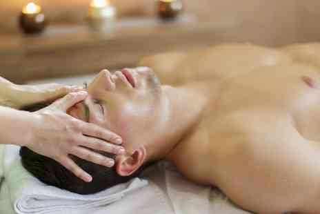 Escape Skincare - 30 Minute Swedish Massage and 30 Minute Dermalogica Facial - Save 0%