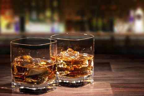 The Scotch Malt Whisky Society - Whisky Tasting and Dinner for One or Two - Save 0%
