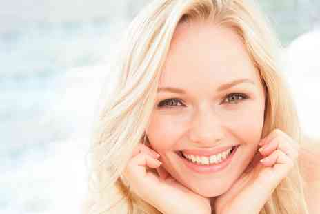 Beauty To Infinity - One, Three or Six Sessions of Diamond Microdermabrasion - Save 40%