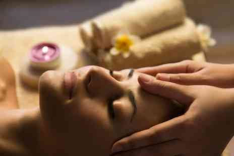 Cahm Therapies - Choice of One Hour Massage with an Optional Facial Massage, or a Massage Package - Save 0%