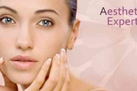 Aesthetic Expert - Dermaroller Treatment Bee Venom Facial - Save 77%