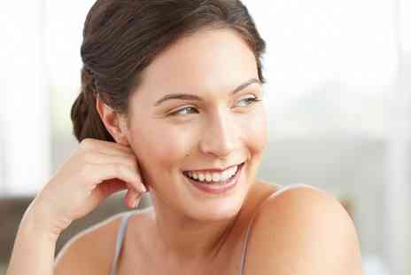 Marsh Medical Skin Clinic - Glycolic Skin Peel with Consultation - Save 43%
