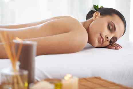 The Cher Salon - 30 or 60 Minute Swedish Massage - Save 0%