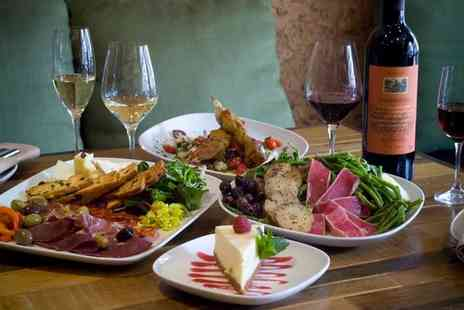 Melbourne Ardenlea Hotel - Three Course Meal for Two or Four with Bottle of Wine to Share Between Pairs - Save 0%
