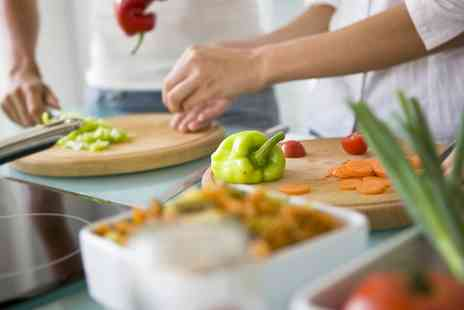 The Smart School of Cookery - Choice of Cooking Class for One or Two - Save 71%