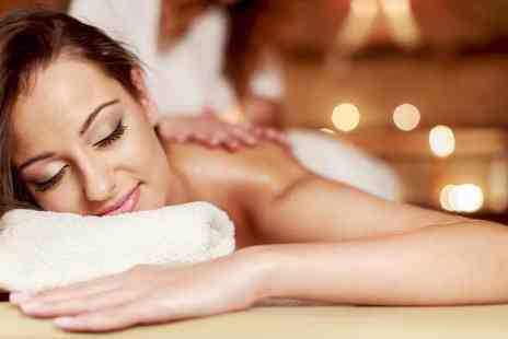 Organic Remedies - 90 minute pamper package including a choice of massage, acupuncture & lipo treatments - Save 83%
