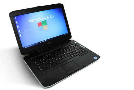 Techy Team - 14.0 inch 320GB Dell Latitude E5430 laptop - Save 63%