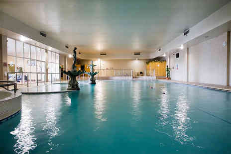 KPX Travel - Two night Dublin spa break with flights - Save 29%