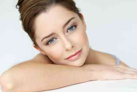 Skin HQ - 60 Minute Head Massage, Back Massage and Facial - Save 0%