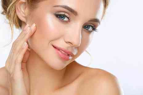 Cosmetic Facial - Non surgical HIFU facelift treatment - Save 91%