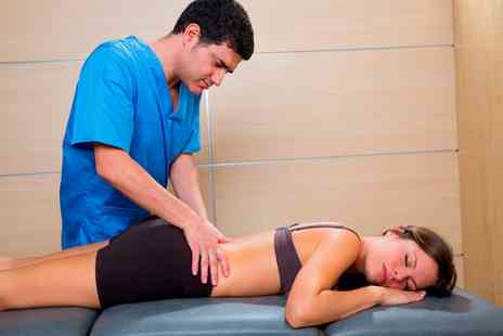Hicks Health - 30 or 60 Minute Sports Massage - Save 0%