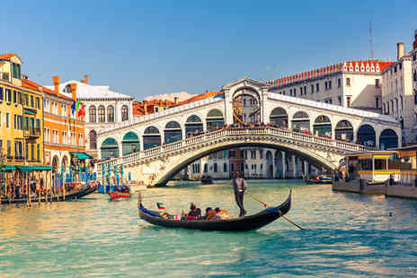 Best Western Premier Hotel - Four Star Former Venetian Convent in Lagoon City Stay For Two - Save 82%