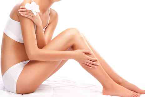Beautiful Youth - One, Two, Three or Ten Sessions of Pressotherapy Lymphatic Treatment - Save 0%