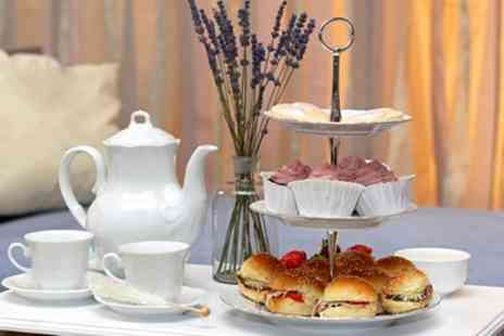 Ferribys Coffee House - Afternoon Tea for Two - Save 26%