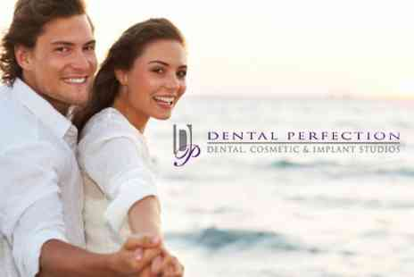 Dental Perfection - Removable Inman Aligner Clear Brace - Save 60%