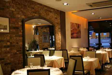 Cafe Medi - Two or Three Course Italian Meal for Two or Four - Save 0%