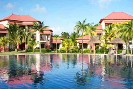 Away Holidays - Seven night all inclusive 5 star Mauritius holiday with flights - Save 0%