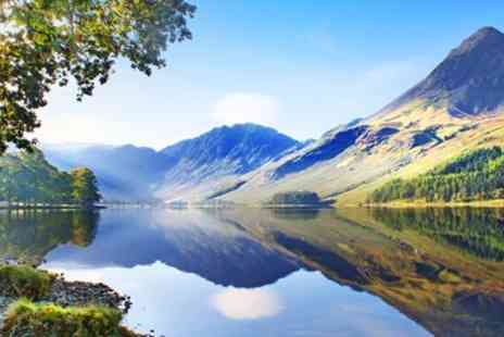 The Trout Hotel - Enviable Lake District stay with dinner - Save 0%