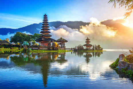 Great Pacific Travels - 14 night 4 Star Bali break with daily breakfast and flights - Save 28%