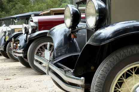 Newburn Motor Museum - Entry for Two, Four or Six Adults or a Family of Four - Save 34%