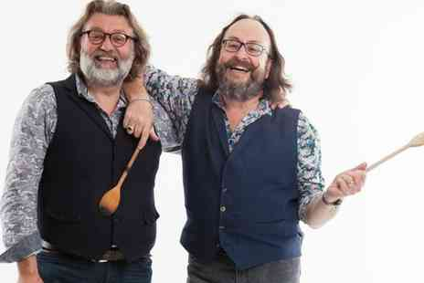 Hairy Bikers Diet Club - Three or Six Month Membership at Hairy Bikers Diet Club - Save 0%