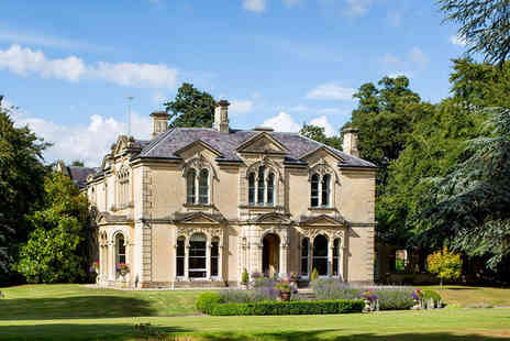 Beechfield House Hotel - Four Star Country House Stay For two with Award Winning Restaurant - Save 0%