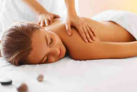 Invigorate Health and Fitness - One hour sports massage - Save 40%