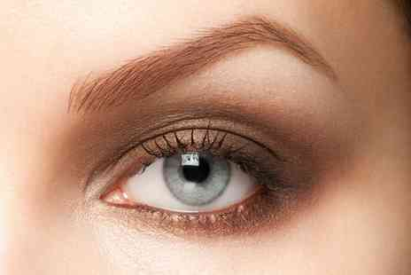 The Summer House Salon - Eyebrow Microblading - Save 66%