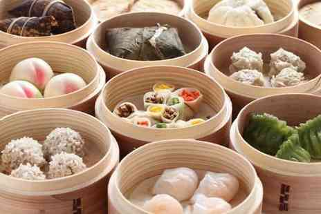 London Cookery School - 3½ hour dim sum or sushi making class for one person - Save 65%