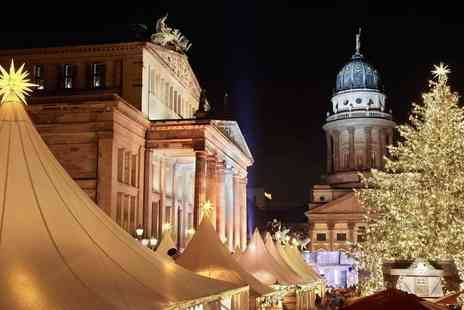 Cheap Cost Holidays - Two or three night Berlin break including flights and ice skating - Save 35%