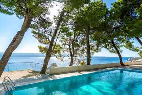 Bargain Late Holidays - Seven night all inclusive Croatia break with flights - Save 43%