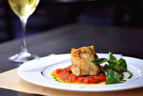 Best Western Guide Post Hotel - Two Course Sunday Lunch with Wine for Two - Save 0%