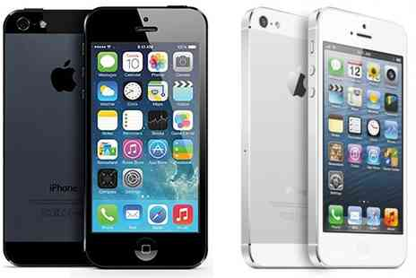 Anovo - Apple Refurbished iPhone 5 With Free Delivery - Save 0%