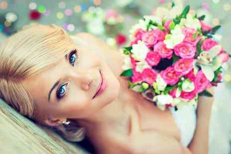 Edinburgh Corn Exchange - Two tickets to the Edinburgh Wedding Fair on 4th or 5th November 2017 - Save 50%