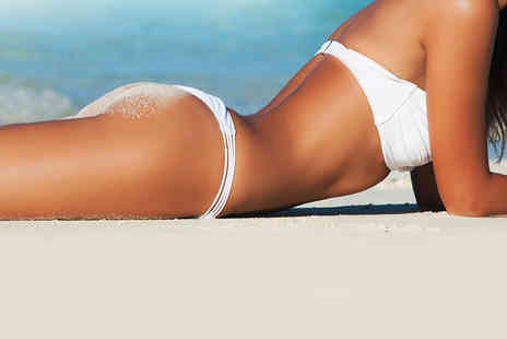 Imperial Beauty Spa - Full body spray tan using St Tropez products or include a body exfoliation - Save 63%