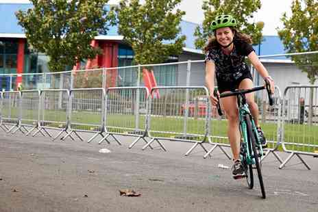 The Cycle Show - The Cycle Show on 22 or 24 September - Save 0%