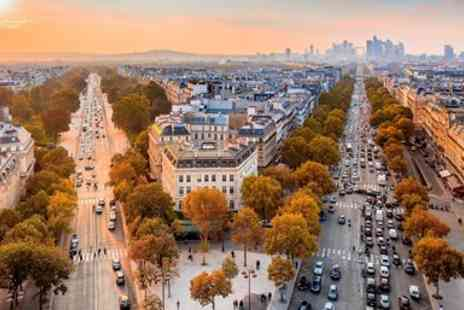 Hotel George Washington - Townhouse hotel stay near Champs Elysees - Save 0%