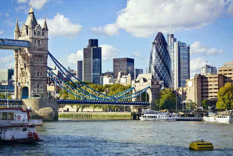 Marlin Aldgate Tower Bridge - Four Star Spacious Apartments Near Tower Bridge For two- Save 75%