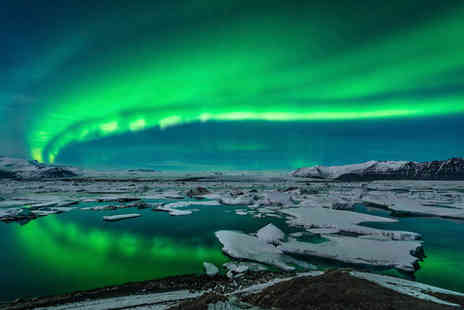Adventurous Iceland Tour - Three Star Golden Circle, Spa and Northern Lights - Save 0%