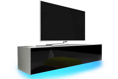 SelSey UK - 160cm Lana LED TV Unit - Save 52%