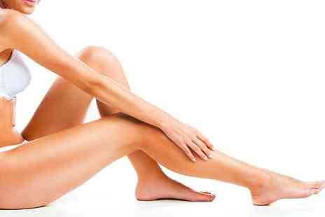 Ecolite Clinic - Hollywood or Brazilian with an underarm waxing - Save 64%