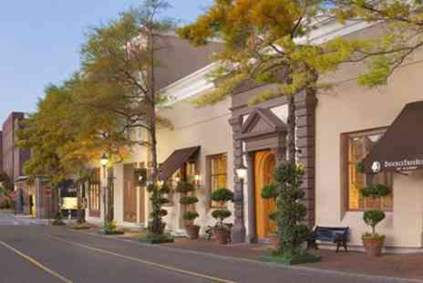 DoubleTree by Hilton Hotel - Charleston Historic District Hotel Stay through December - Save 0%