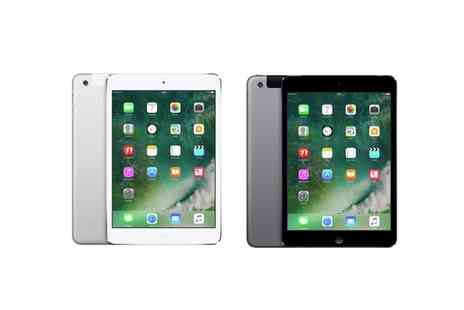 GoldBoxDeals - Refurbished Apple iPad Mini 2 WiFi + 4G 16-128GB - Save 0%