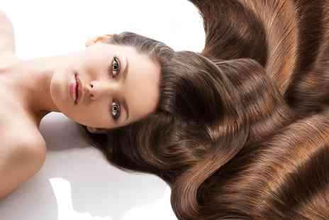 RABL - One Day Hair Extension Course - Save 80%