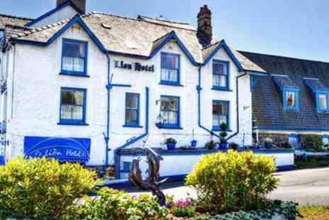The Lion Hotel - Two night beach stay - Save 0%