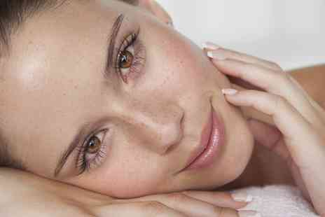 Match Skin Salon - One, Two or Three Sessions of Radio Frequency Treatment on Choice of Area - Save 36%
