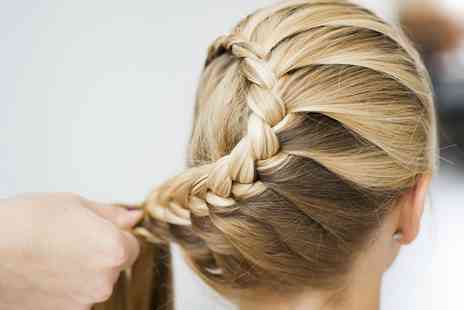 Ego Hair Salon - Four Hour Beginners Braiding Course - Save 80%